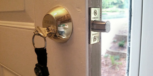 key-door-house