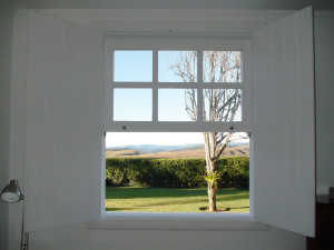 RBH window